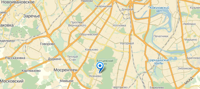 Вскрытие замков, дверей, авто Ясенево