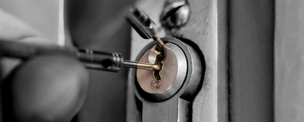Вскрытие железной двери без повреждения